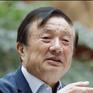 Huawei chìm trong khủng hoảng, nhà sáng lập lên tiếng