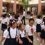 TP.HCM: Các trường tiểu học đạt chuẩn quốc gia khó duy trì chuẩn bền vững