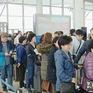 Phân luồng hành khách từ xa để giảm tải nhà ga Nội Bài