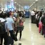 Khuyến cáo không đeo kính đen, khẩu trang tại sân bay dịp Tết