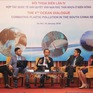 Giải quyết vấn nạn xuyên quốc gia về rác thải nhựa ở Biển Đông