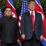 Ngày 18/1, Mỹ - Triều Tiên công bố về Hội nghị Thượng đỉnh lần 2
