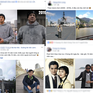 Trào lưu khoe ảnh 10 năm trước gây sốt Facebook tại Việt Nam