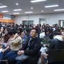Tết cộng đồng của người Việt ở Daegu, Hàn Quốc