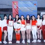 Cuộc thi nhảy dành cho thanh niên Việt Nam tại TP Kharkov, Ukraine