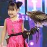 Biệt tài tí hon mùa 2: Cô bé 6 tuổi trổ tài huấn luyện diều hâu