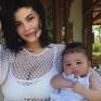 Sau con gái đầu lòng, Kylie Jenner lên kế hoạch đón thành viên mới