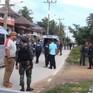 Đánh bom tại miền Nam Thái Lan, 7 người bị thương nặng