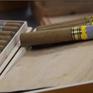Bắt giữ gần 3.000 điếu xì gà nhập lậu