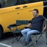 Lái xe taxi Tây Ban Nha đình công phản đối dịch vụ đi xe chung