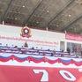 Kỷ niệm 70 năm ngày thành lập Quân đội Nhân dân Lào