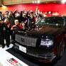 """Toyota Century - Hàng """"độc"""" mệnh danh Rolls-Royce Nhật Bản"""