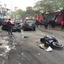 Danh tính lái xe gây tai nạn liên hoàn trên đường Ngọc Khánh, Hà Nội