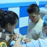 Quá tải các điểm tiêm vaccine 6 trong 1 tại Nghệ An