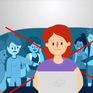Kỹ năng giúp con ứng phó với nạn bắt nạt trực tuyến