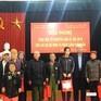 Hội liên lạc Việt kiều Hải Phòng tặng quà Tết cho các gia đình khó khăn