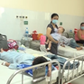 Bộ Y tế kiểm tra công tác phòng chống dịch sởi tại TP.HCM