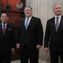 Triều Tiên chuẩn bị cho cuộc gặp thượng đỉnh với Mỹ