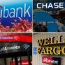 6 ngân hàng lớn nhất của Mỹ bỏ túi hơn 120 tỷ USD trong năm 2018
