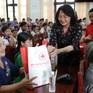 Phó Chủ tịch nước Đặng Thị Ngọc Thịnh: Tiếp tục chăm sóc tốt hơn đối với người nghèo, gia đình chính sách