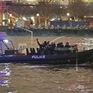 Nước sông Thames chứa đầy cocaine