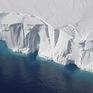 Tình trạng nóng lên toàn cầu khiến băng tan nhanh