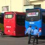 Thanh tra giao thông bắt đầu kiểm tra bến xe dịp Tết Nguyên đán