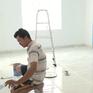 """""""Cháy"""" dịch vụ sơn, sửa nhà cận Tết ở TP.HCM"""