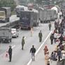 Tai nạn ở Hải Dương: Vị trí xảy ra tai nạn là điểm đen giao thông