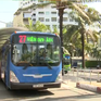Lần đầu tiên ứng dụng công nghệ kiểm soát tự động xe bus tại Việt Nam