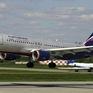 Nga: Máy bay hạ cánh khẩn cấp vì hành khách say rượu
