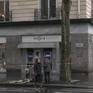 Cướp ngân hàng táo tợn gần Điện Elysee, Pháp