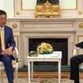 """""""Sẵn sàng nỗ lực để 2019 là năm mối quan hệ Nhật Bản - Nga phát triển mạnh mẽ"""""""