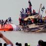 Ấn Độ: Lật thuyền chở các tín đồ Hindu, 8 người thiệt mạng, nhiều người mất tích