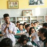 """""""Cuộc thi làm phim là cơ hội cho học sinh tìm hiểu sâu hơn về tác hại của thuốc lá"""""""