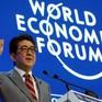 """Thủ tướng Nhật Bản kêu gọi """"xây dựng lại"""" lòng tin trong hệ thống thương mại quốc tế"""