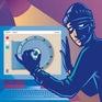 Đánh cắp thông tin cá nhân – hậu quả khôn lường