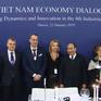 Thủ tướng đề nghị thúc đẩy phê chuẩn EVFTA