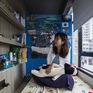Căn hộ ở Hong Kong có giá hơn 8,4 tỷ đồng chỉ bằng... bãi đậu xe nhỏ