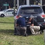 Nghi phạm vụ xả súng ở Florida (Mỹ) ra đầu hàng