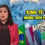 Kinh tế thế giới đối mặt nhiều thách thức trong năm 2019