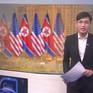 Đại sứ của Triều Tiên chưa có thông tin về cuộc gặp Mỹ - Triều lần hai