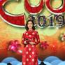 Hoa hậu Đỗ Mỹ Linh lần đầu xuất hiện ở Gala cười 2019