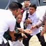 Indonesia giáng chức 3 sĩ quan do liên quan tới việc đăng tải vụ tấn công Bộ trưởng An ninh