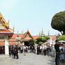 Thái Lan thông qua đề xuất nhằm thúc đẩy tăng trưởng du lịch