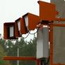 Ba Lan đưa vào sử dụng hệ thống máy quét công nghệ cao tại biên giới