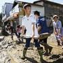 Nhật Bản nỗ lực khắc phục hậu quả sau siêu bão Hagibis