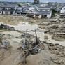 Nhật Bản: Giao thông hỗn loạn, mất điện dài ngày sau bão Hagibis