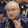 Cảnh sát trưởng quốc gia Philippines từ chức