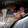 Xe tải chở vượt tải trọng làm sập cầu ở Trung Quốc, 3 người thiệt mạng